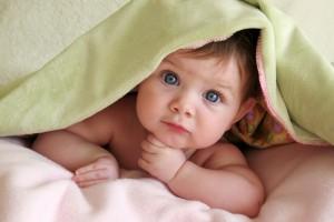 Поздравления ребенку с Днем Рождения 6 месяцев