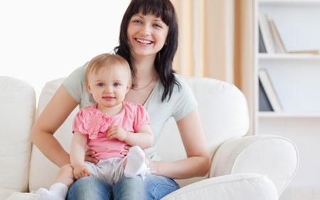Поздравление дочке на 1 годик