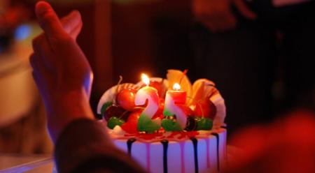 Поздравление с днем рождения парню 20 в прозе