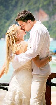 Теплые поздравления свадьбой