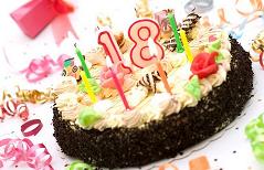 Поздравления с днем рождения для мальчиков 6лет