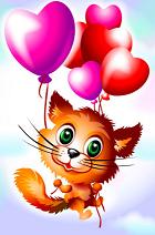 Четверостишье поздравление с днем рождения девушку