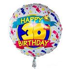 Стихи с днем рождения 30 лет